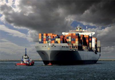 افزایش کرایه حمل بار صادراتی