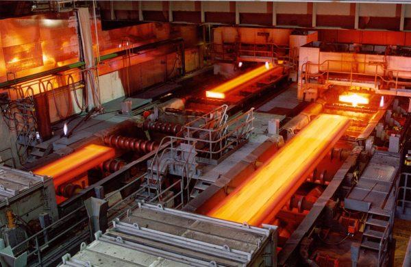 در بازار فولاد جهان چه می گذرد؟