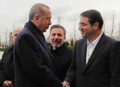 دستاوردهای سفر رئیس جمهور به ترکیه