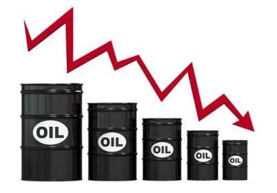 چهار اهرم سقوط آزاد نفت