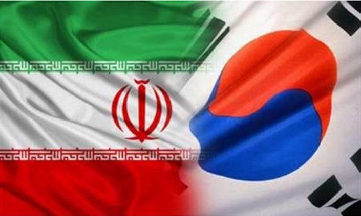 ایران و کره جنوبی قرارداد تجارت نفت در برابر کالا امضا کردند