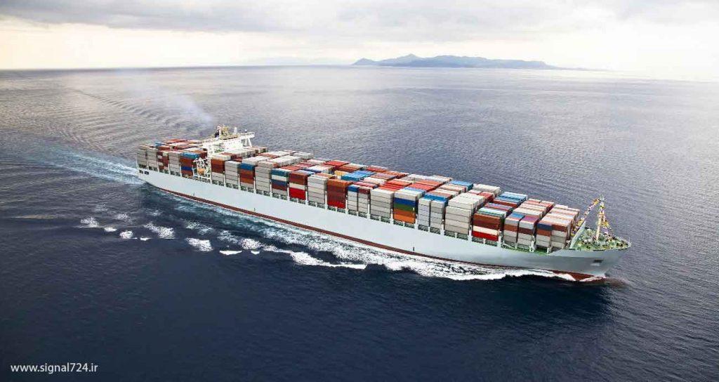 روند صادرات فرآوردههای نفتی