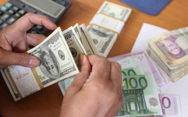اعلام نرخ جدید ارز در لایحه بودجه