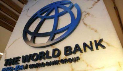 پیشبینی بانک جهانی از وضعیت بدهی خارجی ایران
