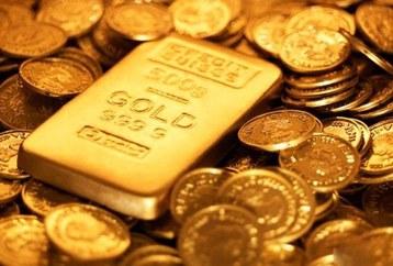 طلا از ۱۵۰۰ دلار عبور می کند