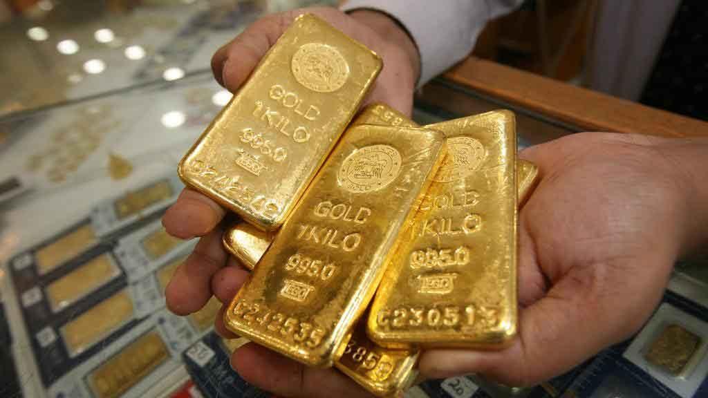 قیمت طلا و سکه 30 بهمن 97