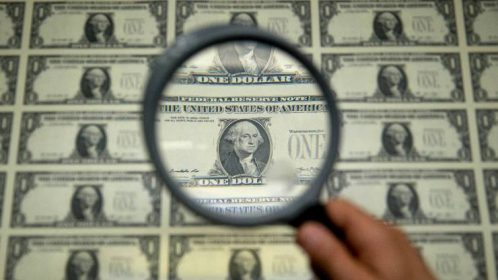 سوداگران بازار ارز به دنبال اجاره حساب دیگران