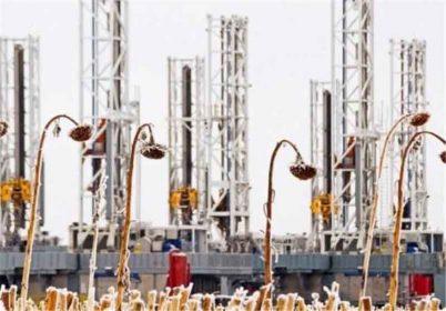 نفت ۴۰ دلاری صنعت نفت آمریکا را زمینگیر میکند