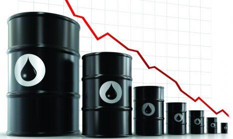 افت 6 درصدی قیمت جهانی نفت