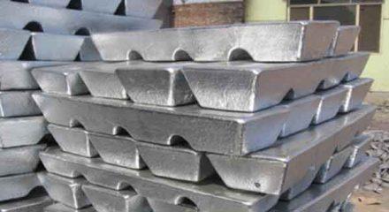 درخشش سرب در بازار فلزات پایه