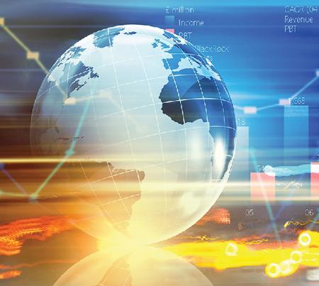 چشم انداز تاریک اقتصاد جهان در ۲۰۱۹