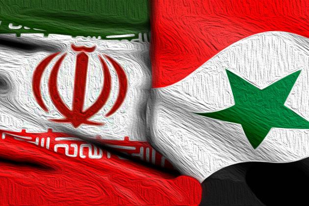 امضا توافقنامه میان ایران و سوریه در توسعه روابط اقتصادی/ایران و سوریه بانک مشترک تاسیس می کنند