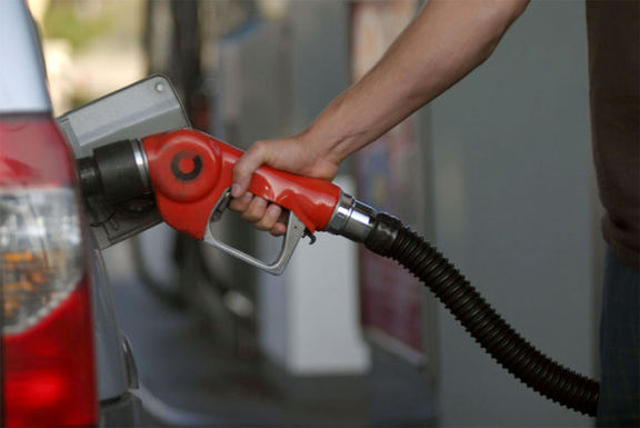 بنزین ایران از طریق بورس انرژی صادر شد