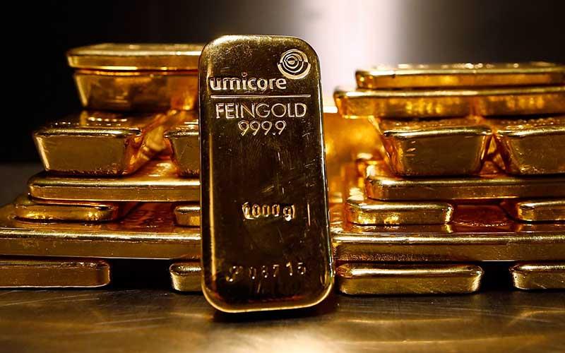 روسیه پنجمین دارنده بزرگ ذخایر طلای جهان شد