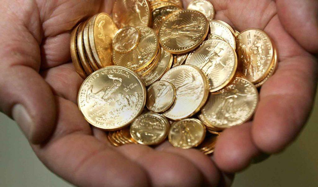 چه بر سر قیمت سکه آمد؟