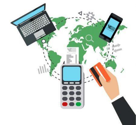 زنگ رشد پرداخت از موبایل ها شنیده می شود