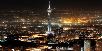 دریافت عوارض از بانکها در تهران