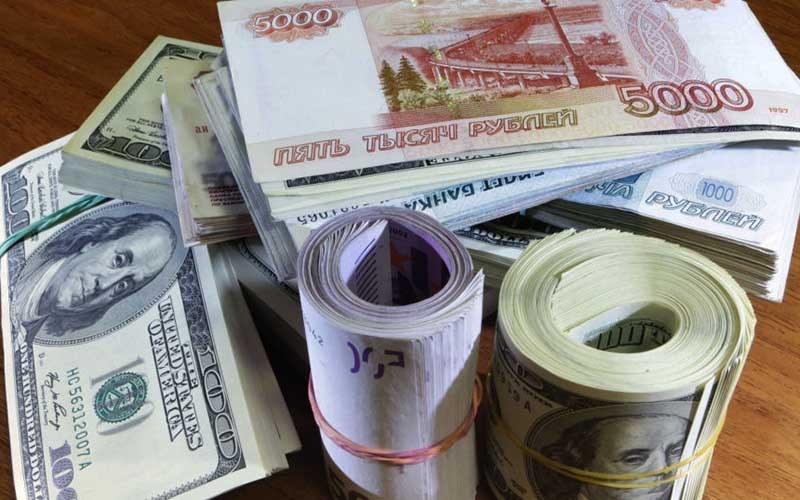 ثبات نرخ تمام ارزهای بانکی