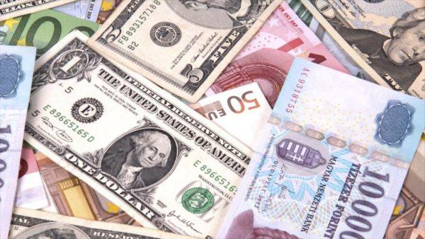 ۸ ارز جدید به فهرست بانک مرکزی اضافه شدند