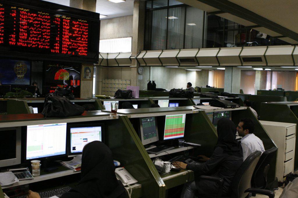 برگشت توان صادراتی کالا محورهای بورسی