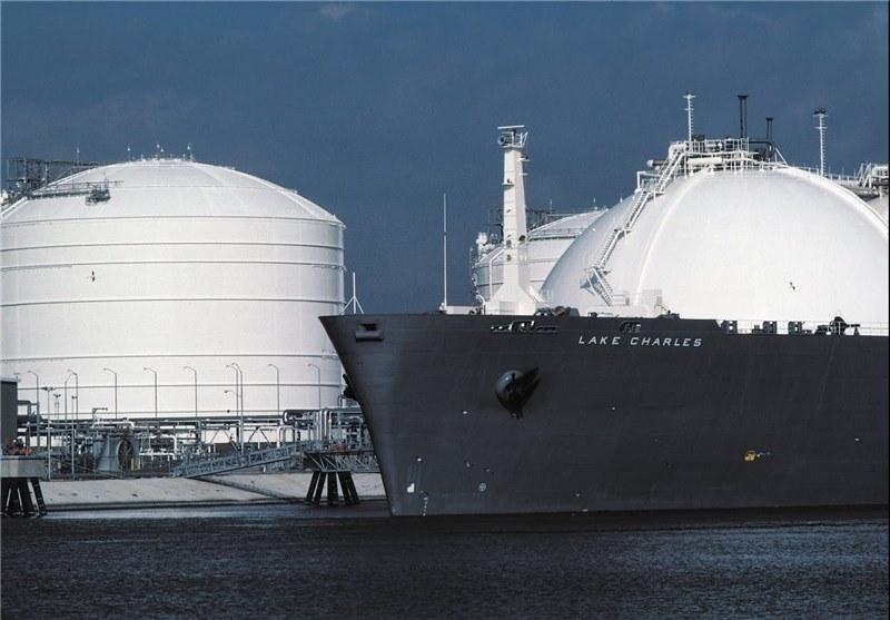تلاش آمریکا برای جایگزین کردن قطر با روسیه در بازار گاز اروپا