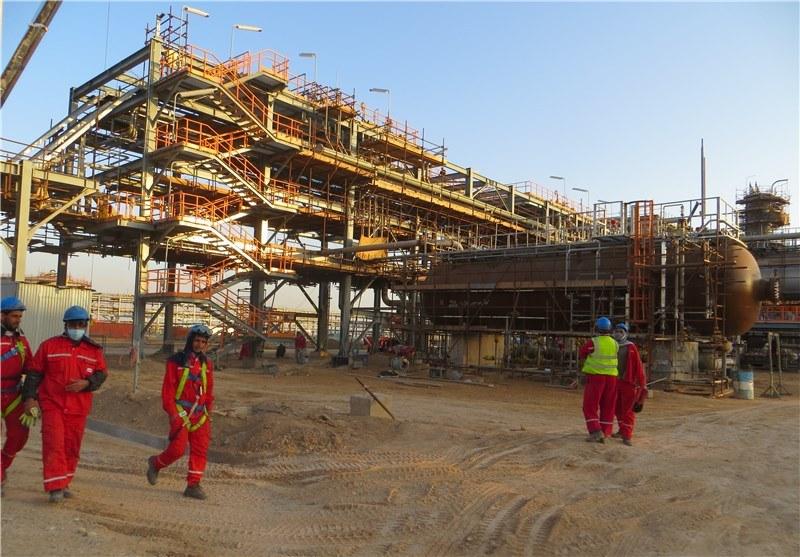 پیشنهاد سرمایهگذاری ۳ میلیارد دلاری چین در یک میدان نفتی ایران
