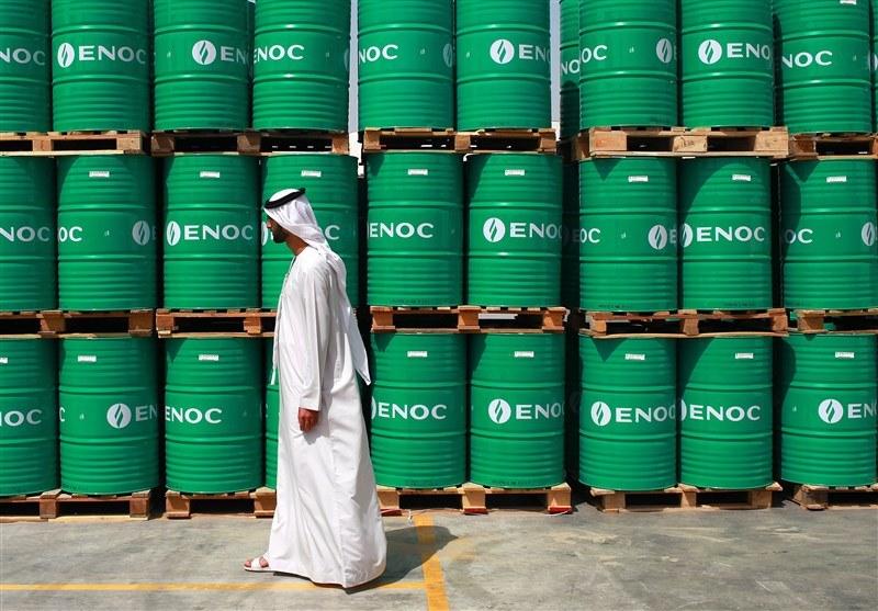 صادرات نفت عربستان به آمریکا سقوط کرد