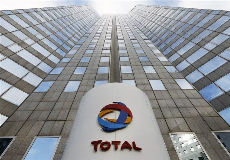توتال میدان جدید گازی در دریای شمال کشف کرد