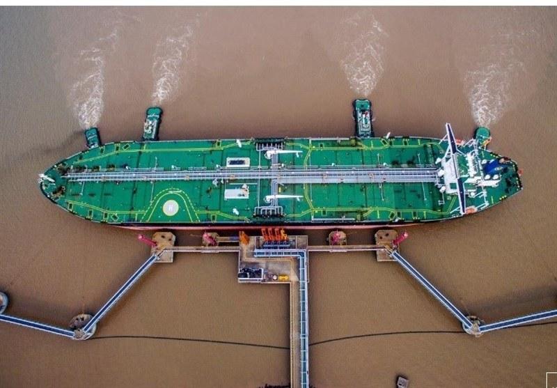 افت ۲۰ درصدی صادرات نفت ایران به چین در سال ۲۰۱۸