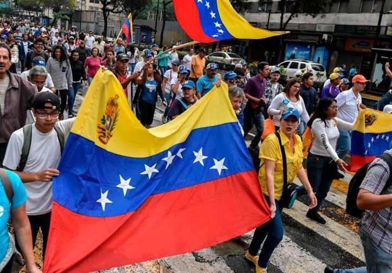 آمریکا شرکت نفت دولتی ونزوئلا را تحریم کرد