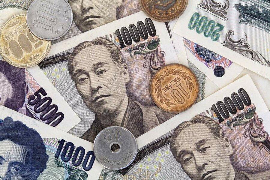 ین ژاپن، مامنی برای سرمایه گذاری در بازارهای جهانی