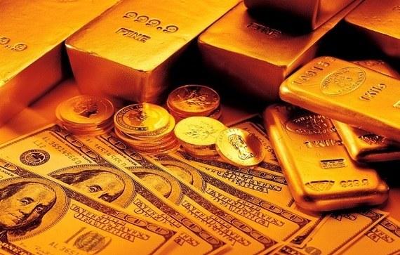 عقبگرد طلا در بازار جهانی