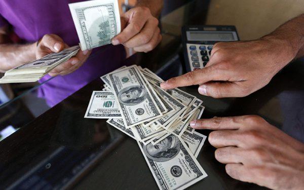 قیمت ارز در صرافی ملی امروز ۹۷/۱۱/۰۲| دلار ثابت ماند