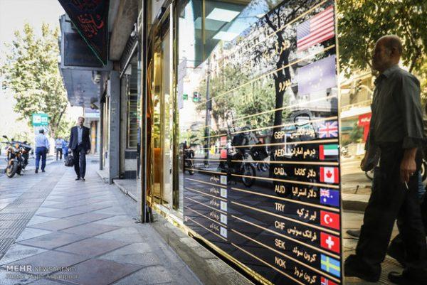 حضور فعالانه صرافی بانکها برای مدیریت بازار ارز