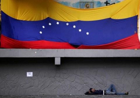 کاهش 50 درصدی رشد اقتصادی ونزوئلا