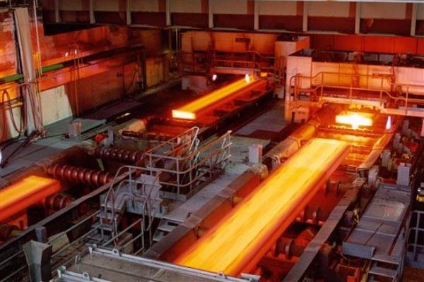 تولید آهن اسفنجی در چادرملو/بهترین اتفاقها در دوران تحریم برای ما رخداد /چادرملو از تحریم نمیهراسد