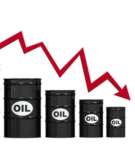 قیمت جهانی نفت در سال۲۰۱۸