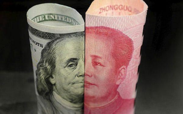 یوآن رکورد دلار را شکست/ فدرال رزرو ترمز میکند؟