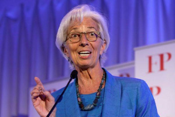 هشدار صندوق بین المللی پول درباره کاهش رشد اقتصادی جهان