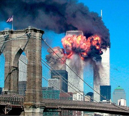 درخواست حق السکوت با بیت کوین برای افشا نکردن اسناد محرمانه حملات ۱۱ سپتامبر!