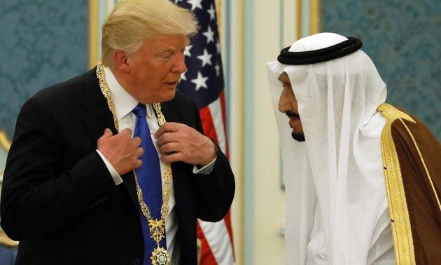 بازی ژئوپلیتیکی خطرناک عربستان سعودی