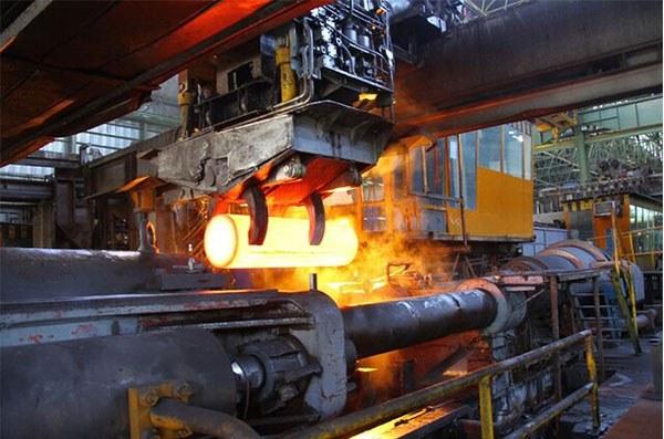 بومی سازی بیش از 60 گروه کالای مواد مصرفی در شرکت فولاد مبارکه