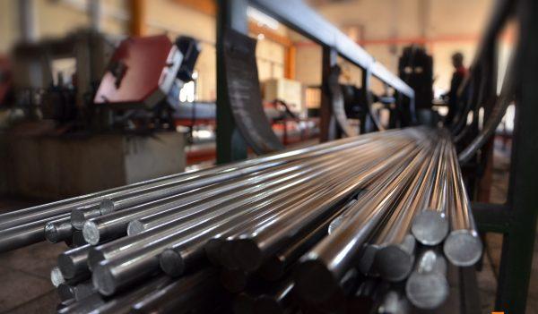 افت هفتگی قیمت فلزات با وجود افزایش روز جمعه