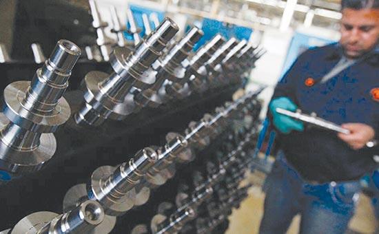 نقدینگی ۴ هزار میلیاردی صنایع قطعهسازی تأمین میشود