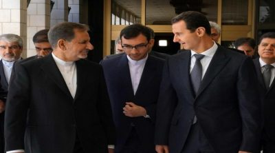 آینده همکاریهای اقتصادی ایران و سوریه