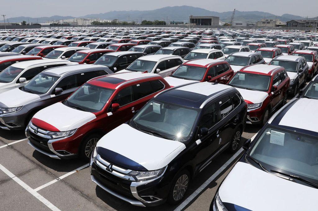 مصوبه خودروهای در گمرک مانده اصلاح شد