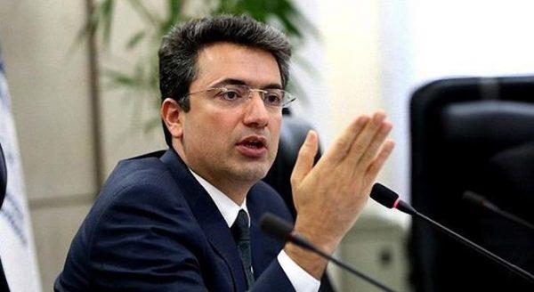 نایب رئیس اتاق بازرگانی ایران استعفا داد