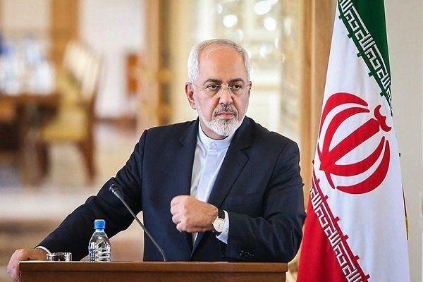 واکنش ظریف و قاسمی به کنفرانس ضد ایرانی و برنامه موشکی