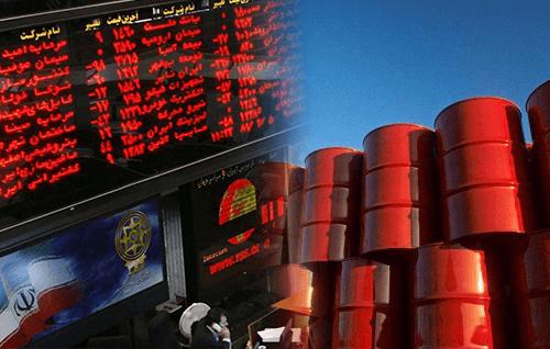 فروش ریالی نفت در بورس با سیاست صادراتی دولت متناقض است