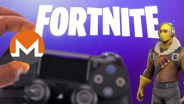 ارز دیجیتال مونرو به صورت انحصاری در فروشگاه بازی فورتنایت (Fortnite) به عنوان روش پرداخت پذیرفته شد!